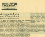 ST 24. Januar 1967 Kritik