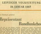 LVZ 28. Januar 1967