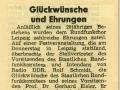 MNN 21. Januar 1967 Kritik