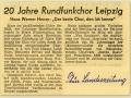 THUERINGISCHE LANDESZEITUNG Januar 1967