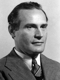 Günter Ramin