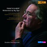 Supersonic Award für Peter-Schreier-CD