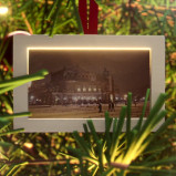 Weihnachten mit der Staatskapelle Dresden