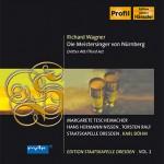 EDITION STAATSKAPELLE DRESDEN Vol. 2: Die Meistersinger | PH05038