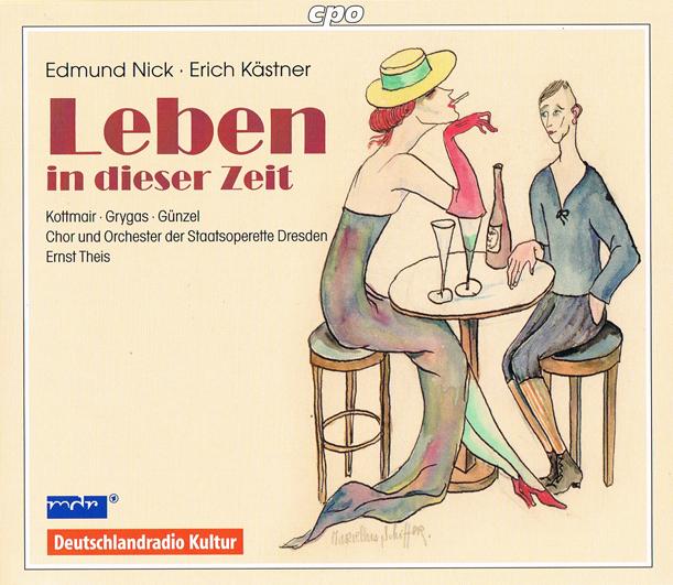 Radiomusik Vol. 1 CPO 7775412