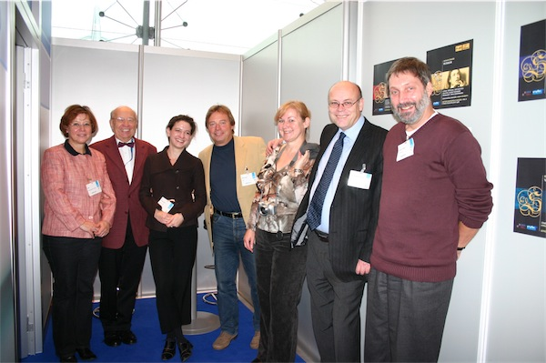 www tmt 2006 MDR Stand