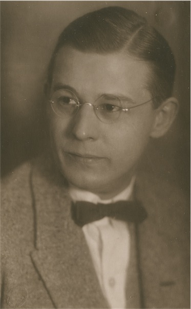 Theodor Horand
