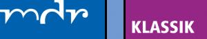 www MDR KLASSIK Logo