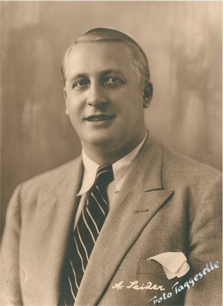 August Seider