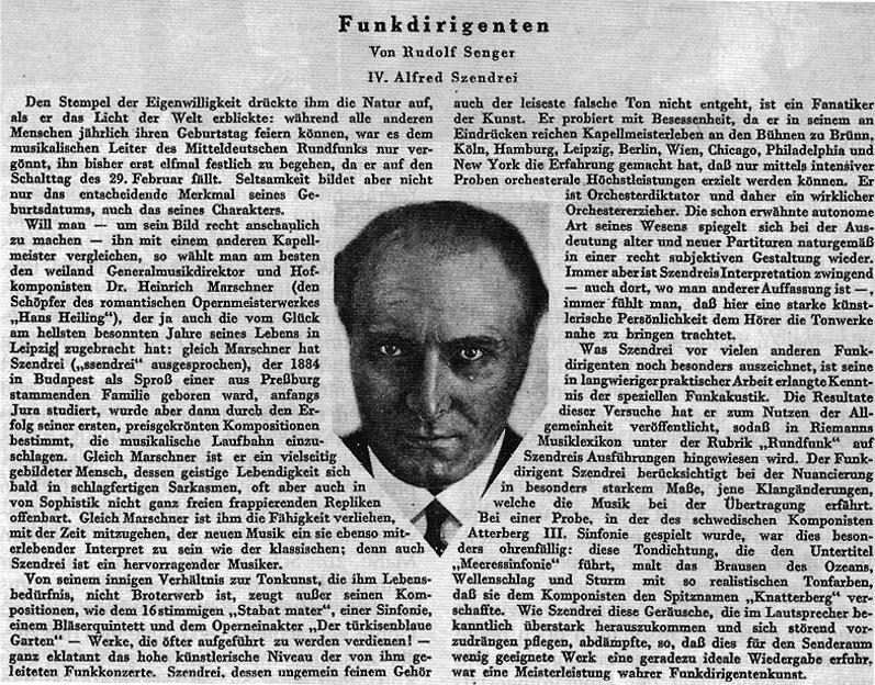 www Funkdirigenten