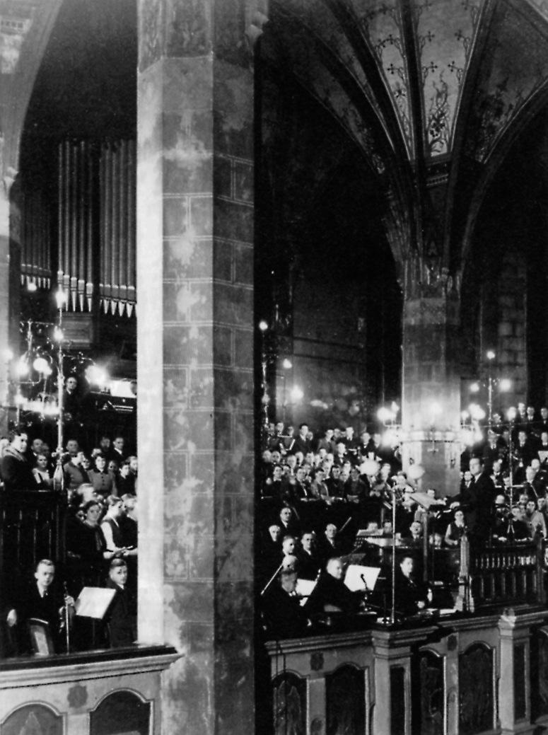Ramin Rechs-Bruckner Chor