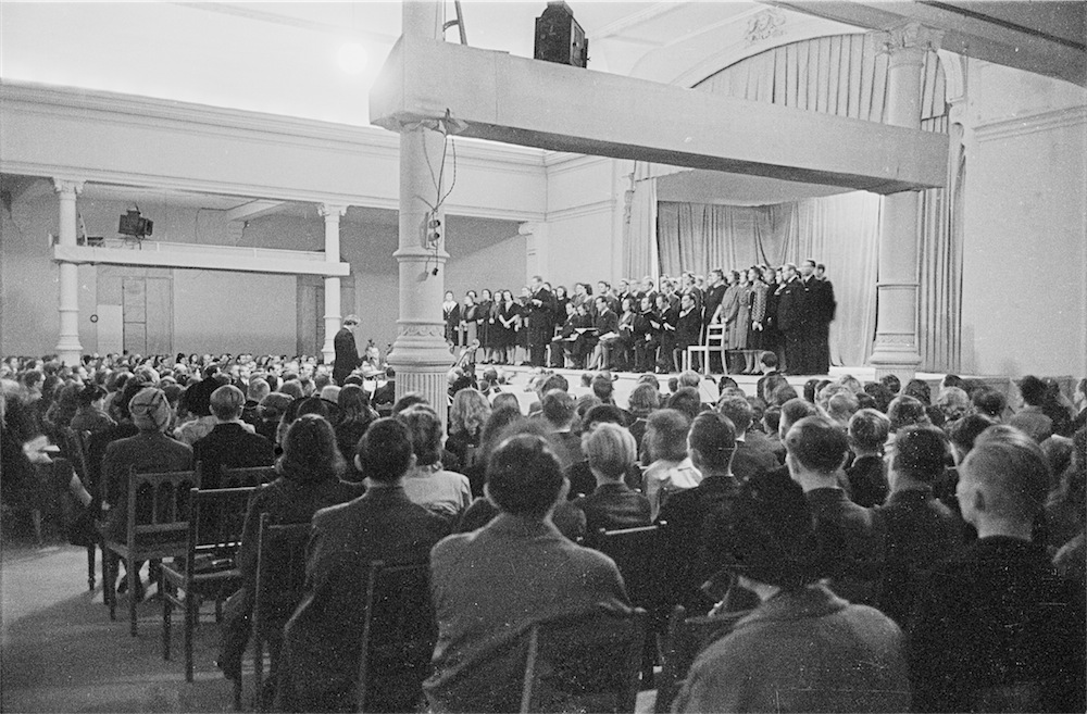 1945 Keilberth Beethoven Fidelio Buehlau for web