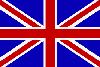 Flagge-englisch