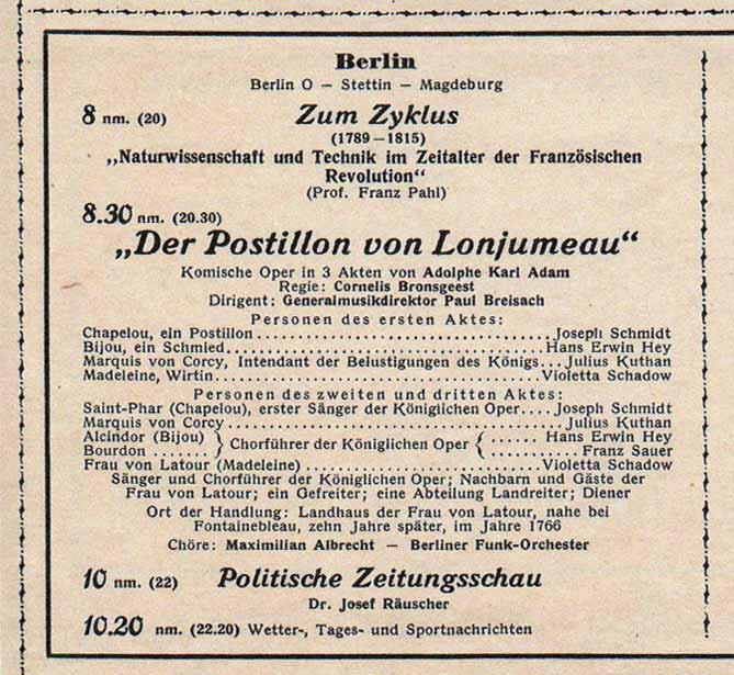 Postillon-Joseph-Schmidt-1932