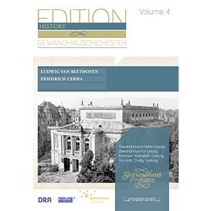 gewandhaus edition vol4 cover