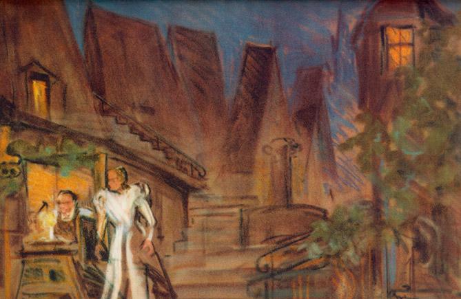 1950-Meistersinger-Wachsstiftzeichnung-for-web