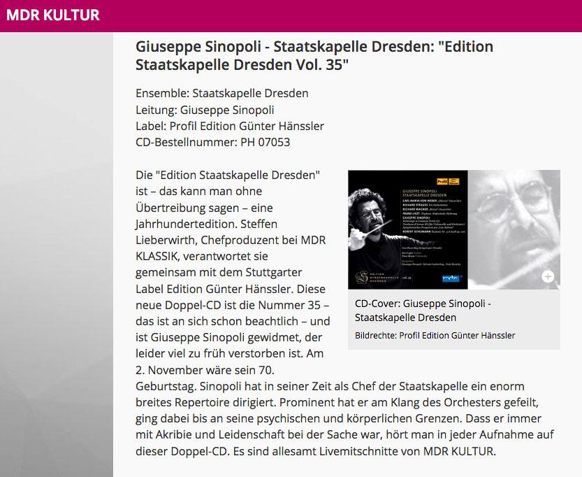 Besprechung-MDR-KULTUR-Claus-Fischer
