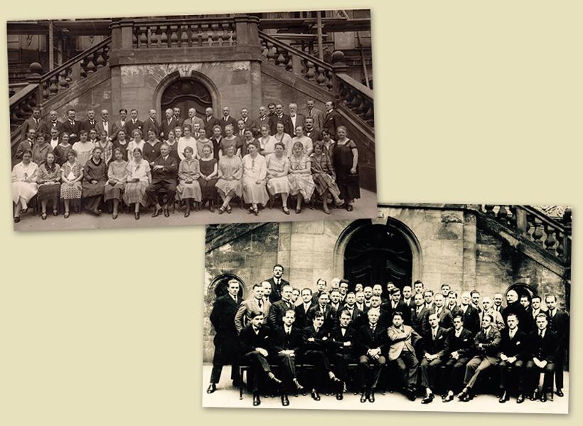 1926-Chor-und-Orchester-mit-Szendrei